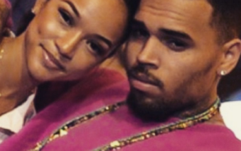 Chris Brown curses out fan on instagram
