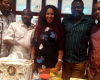 Photos from Actress Fathia Balogun's birthday party