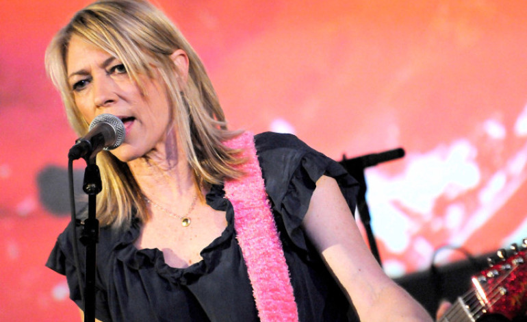 Kim Gordon on cheating ex and 'mentally ill' Courtney Love