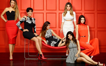 Kardashians sign record breaking $100million+ deal to remain with E!
