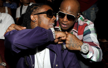 Lil Wayne-Birdman Face Off, What Becomes Of The Empire?
