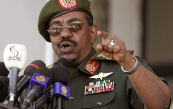 Chilling Revelation On How US [CIA], Mossad Are Assisting Boko Haram & Isis- Sudan President