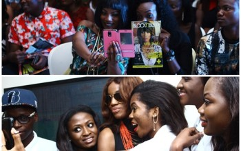All The Exclusive Photos From The Recently Concluded Ife Runway Fashion Week