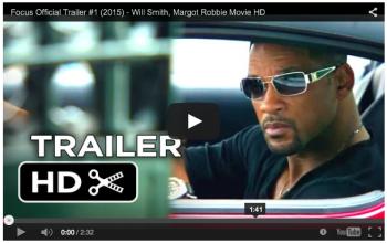 Trailer Focus official