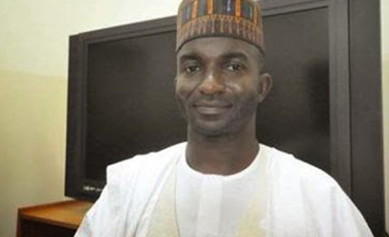 Update: EFCC Arrests Son of Former Adamawa Governor, Billions Found In Accounts