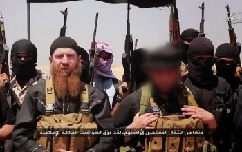 Oh God! ISIS accepts Boko Haram's plea of allegiance