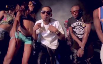 VIDEO: Ay .com ft. Terry G – No Mind Dem