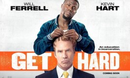 Restricted Trailer for GET HARD starring Kevin Hart and Will Ferrell