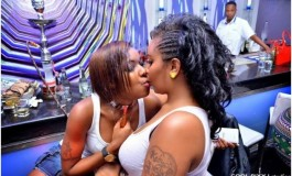 OMG: Kenyan Big Girl spreading HIV Reveal She's Bise xual SEE VIDEO