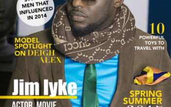 """Jim Iyke Called Linda Ikeji The Lamest Of All Bloggers""- You must Read This Interview"