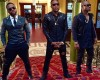 VIDEO: Kcee + Iyanya + HarrySong – Feel It (Teaser)