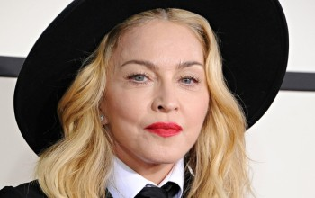 Gangster Love! Madonna Reveals She Dated Tupac Before His Tragic Death