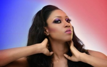 Actress Yvonne Nelson Goes Topless In New Photos