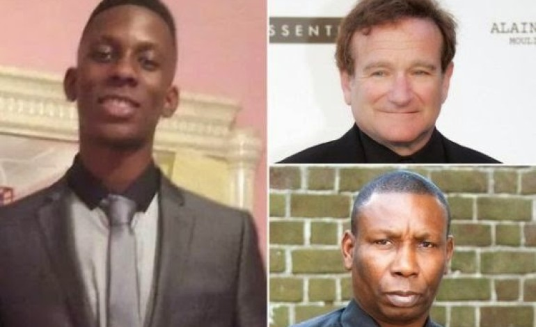 Nigerian schoolboy hangs himself in Robin Williams experiment gone 'horribly wrong'