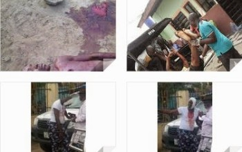 Several APC Members Shot Dead in Rivers; Over 100 Arrested
