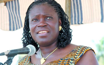 Ivorien First Lady Sentenced to 20 Years For Post Election Violence