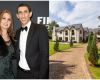 Footballer Di Maria sells mansion after his wife refused to return to the house after burglary