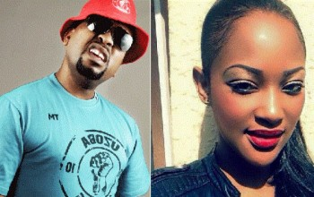 Here's Flabba's girlfriend who allegedly stabbed him to death