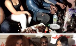 Suya spot hosted JIm Iyke in Toronto