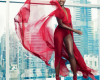 Photos: Lupita Nyong'o stuns in her new Lancome adverts