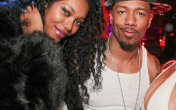 Moved on! Nick Cannon dating supermodel Jessica White (Photo)