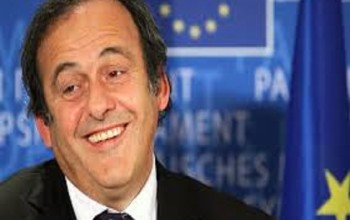 Platini Re-appointed UEFA President, FIFA Vice-President