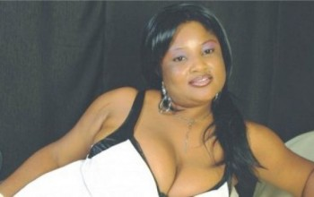 'All Women Are Prostitutes' – Nigerian Actress Bares Her Mind