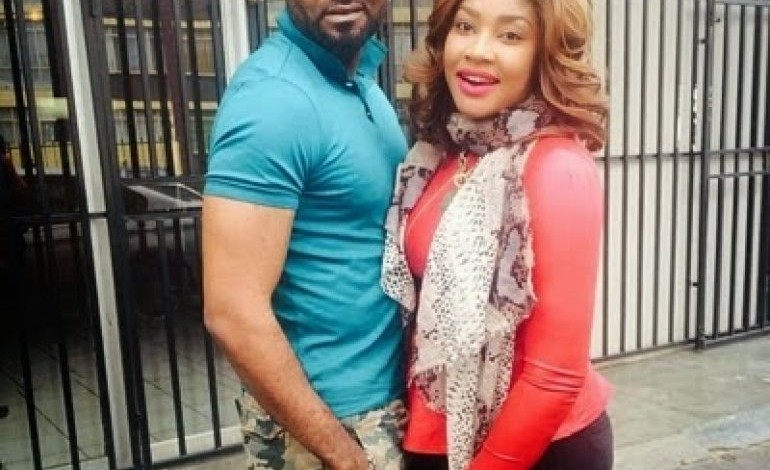 I have forgiven Prince Eke for almost ruining my marriage but..-Angela Okorie