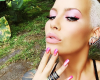 Oh my! See the photos Amber Rose justed posted on instagram
