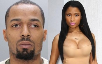 Justice Served! The Man Who Killed Nicki Minaj's Tour Manager Has Been Arrested