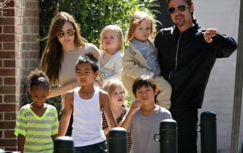 Angelina Jolie, 39, has ovaries and fallopian tubes removed