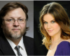 German wings plane crash: First pics of opera singers Maria Radner and Oleg Bryjak among 150 dead