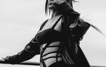 Photos: Kylie Jenner's new racy photoshoot released