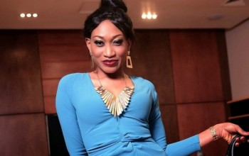 Popular Nollywood Actress, Oge Okoye Finds Love Again In A Wealthy Man