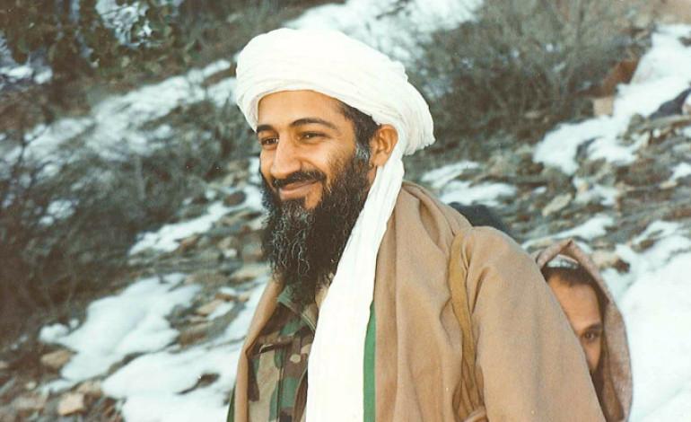 Photos reveal bin Laden's life at Tora Bora compound