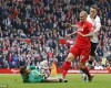 I Didin't Do it: Skrtel Denies De Gea Stamp