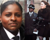 Kate Middleton's ex Nigerian police guard reinstated after wrongful dismissal