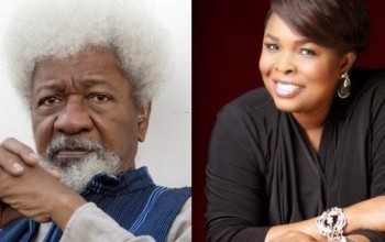 I No Longer See Patience Jonathan as the First Lady – Soyinka