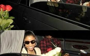 Between Nicki Minaj & her fiance, Meek Mill...