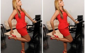 Beyonce And Guiseppe Zanotti Team Up For New Shoe Design