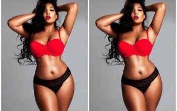 5 Reasons Why Curvy Girls Are The Best In Bed