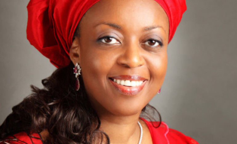 Diezani Alison-Madueke Denies Seeking Asylum in Foreign Countries