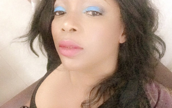 #Actress Bimbo Akintola Flaunts Major #Cleavage