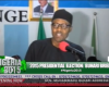 President-Elect Muhammadu Buhari Delivers Acceptance Speech – WATCH