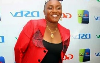 #Marriage Is Over: Actress Anne Njemanze Beaten Mercilessly By Her Husband