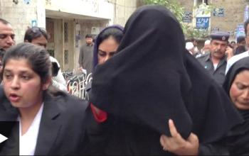 #Ayyan Ali: Supermodel in a #Pakistani jail - #Watch Video
