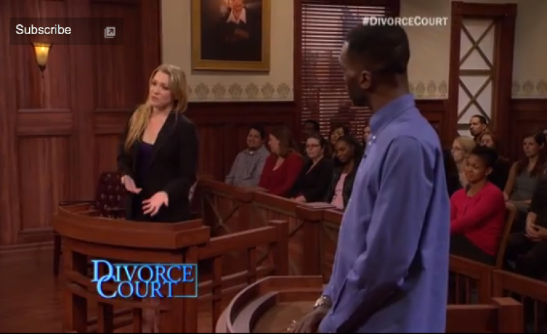 Swirlers On Divorce Court Tell How She Slept With The Whole Wu Tang Clan… And Got The GZA! [Video]