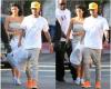 Photos: Kylie Jenner and boyfriend Tyga go shopping