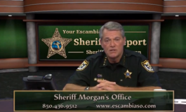 "Good Ole Sheriff Morgan Tells You Black Folks About Yourselves ""I Have A Problem With African Americans"" [Video]"