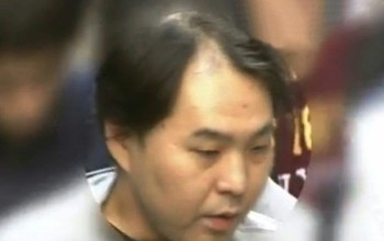 Japanese Man Arrested For Ejaculating On Women In A Train (Photo)
